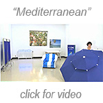 Jaye Rhee: Mediterranean video