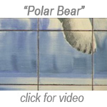 Jaye Rhee: Polar Bear video
